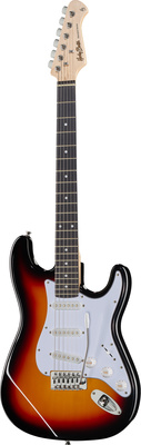 Harley Benton ST-20 SB Standard Series