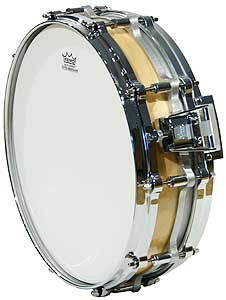 "Pearl 14""x3,5"" Free Floating Maple"