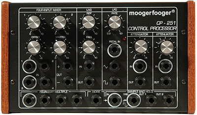 Moog Moogerfooger CP-251