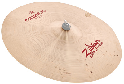 Zildjian 20&quot; Oriental Crash of Doom