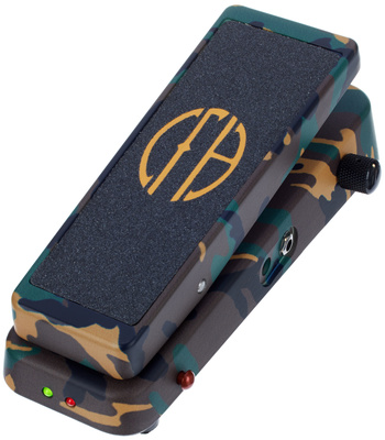 Dunlop Dimebag Wah