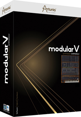 Arturia Modular V