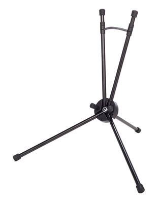 K&M 14350 Tenor Sax Stand Saxxy