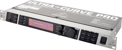 Behringer DEQ2496 Ultra-Curve Pr B-Stock