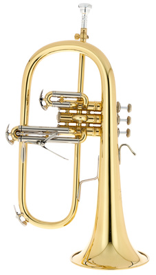 Bach 183 Flugelhorn