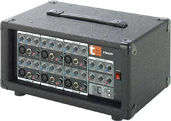 the t.mix PM600 B-Stock