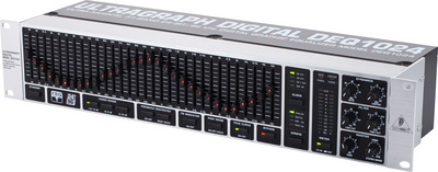 Behringer DEQ 1024 Digital