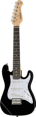 Harley Benton ST-Shorty  BK Standard Series