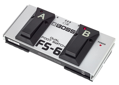 Boss FS-6
