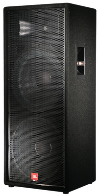 JBL JRX 125