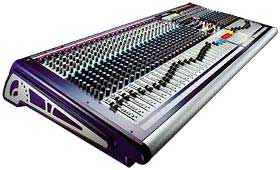 Soundcraft GB4-32+2
