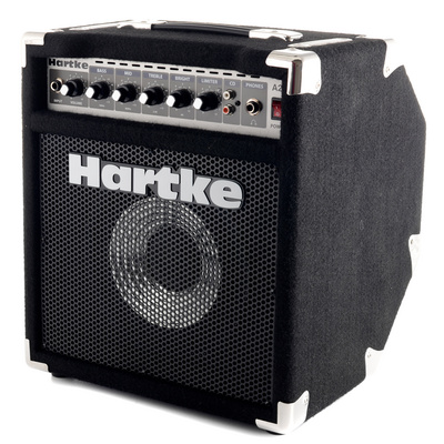 Hartke A 25