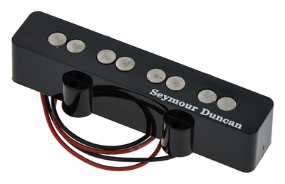 Seymour Duncan SJB-3N BK