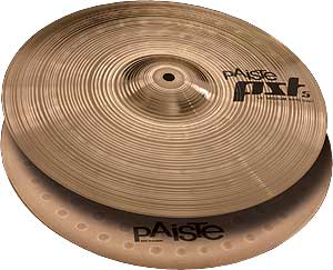 "Paiste PST5 14"" Medium Hi-Hat"