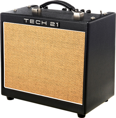 Tech 21 Trademark-30 Gitarrencombo