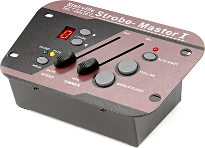 Stairville Strobe-Master I