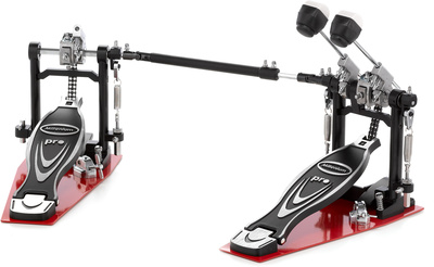 Millenium PD-222 Pro Series BD Pedal