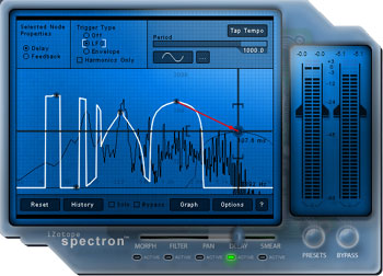 Izotope Spectron