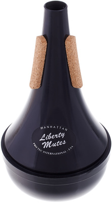Liberty Trumpet Straight Mute Plastic