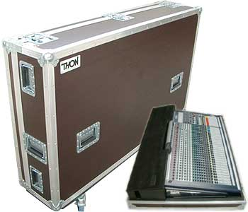 Thon Roadcase Allen&Heath GL2800-40