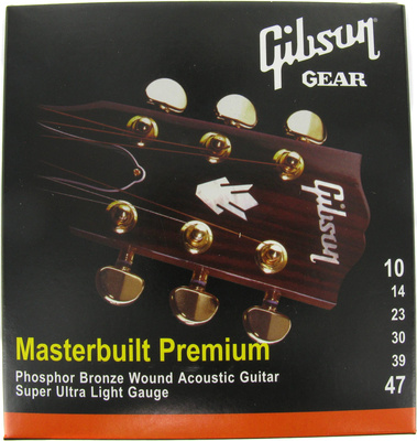 Gibson MB10