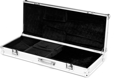 Harley Benton Flight Case Alu Guitar