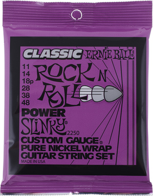 Ernie Ball EB2250