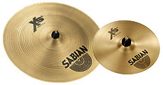 Sabian XS20 Effect Set