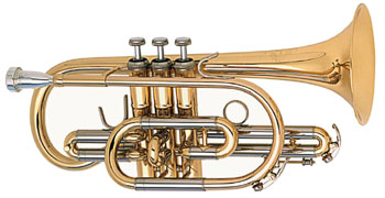 B&S 3142-L Challenger I Bb-Cornet