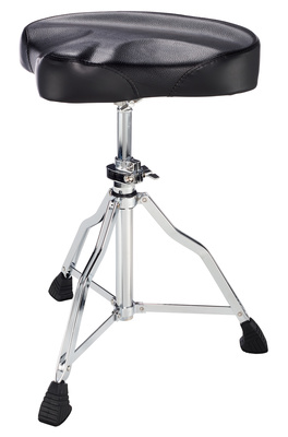 Millenium MDT3 Drum Throne Saddle