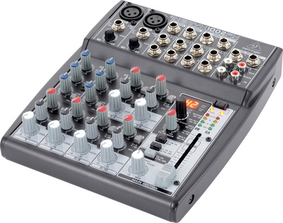 Behringer Xenyx 1002 FX