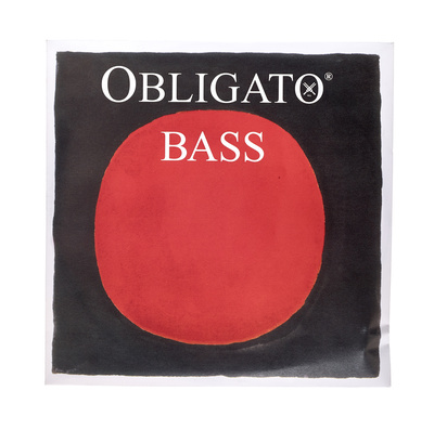 Pirastro Obligato Double Bass ND2 Quint