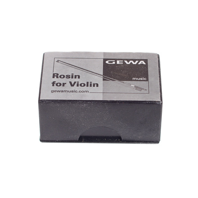 Gewa Violin/Viola Rosin