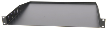 "Adam Hall 87551 Rack Tray 19"" 1HE"