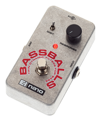 Electro Harmonix Nano Bassballs