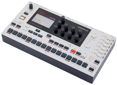 Elektron Monomachine SFX-60+ MKII BeatBox Synthesizer