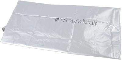 Soundcraft GB8-16+4 Dust cover