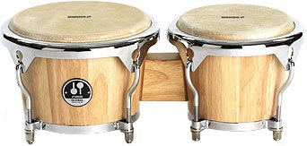 Sonor GBW 7850 NM Global Bongos