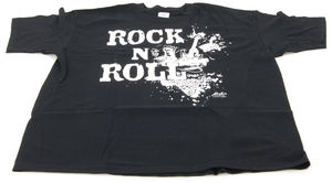 Rock You T-Shirt Rock `n Roll Size| L