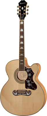 Epiphone EJ-200SCE NT