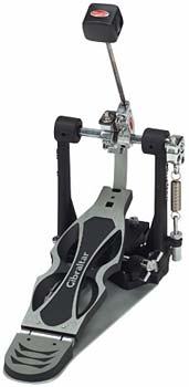 "Gibraltar Intruder ""Strap"" Single Pedal"