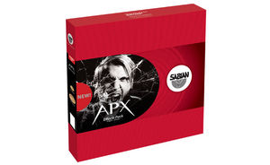 Sabian APX Effect Set