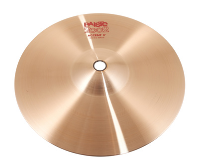 Paiste 2002 08