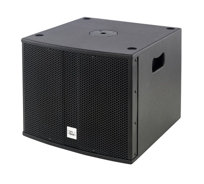 the box pro Achat 112 Sub