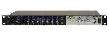 Steinberg MR816 CSX FireWire Audiointerface