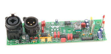 Dynacord Input Card Madras M18
