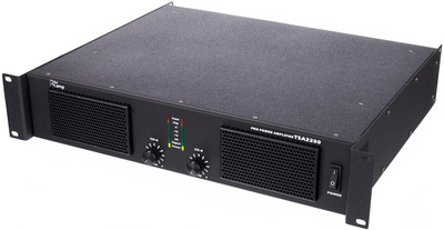 the t.amp TSA 2200 B-Stock