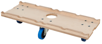 Stairville Truss Stacking Board 40