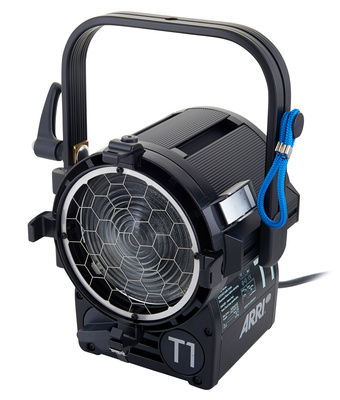 ARRI True Blue T1 1000 W Man Black