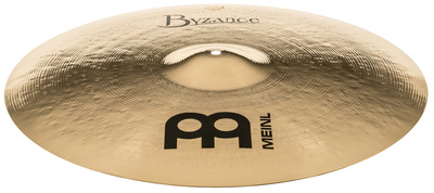 "Meinl 22"" Byzance Medium Ride Brill."